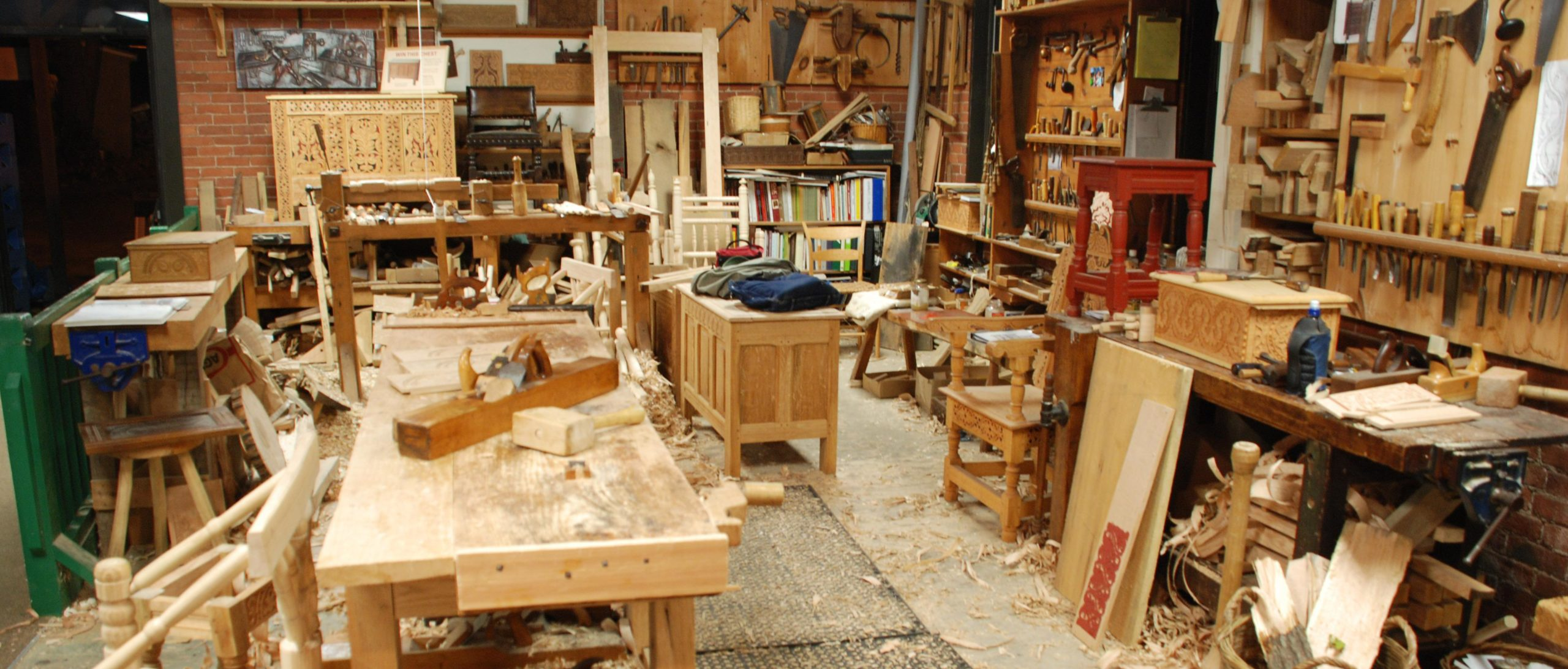 Florida West Coast Woodworkers
